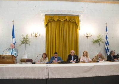 PANMACEDONIAN CONF BY V RPANMACEDONIAN CONFERENCE BY VANGELIS RASSIAS_313