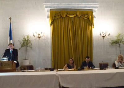 PANMACEDONIAN CONF BY V RPANMACEDONIAN CONFERENCE BY VANGELIS RASSIAS_378