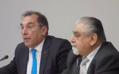(ΝΕΑ) Συνέντευξη Τύπου της Παμμακεδονικής Συνομοσπονδίας